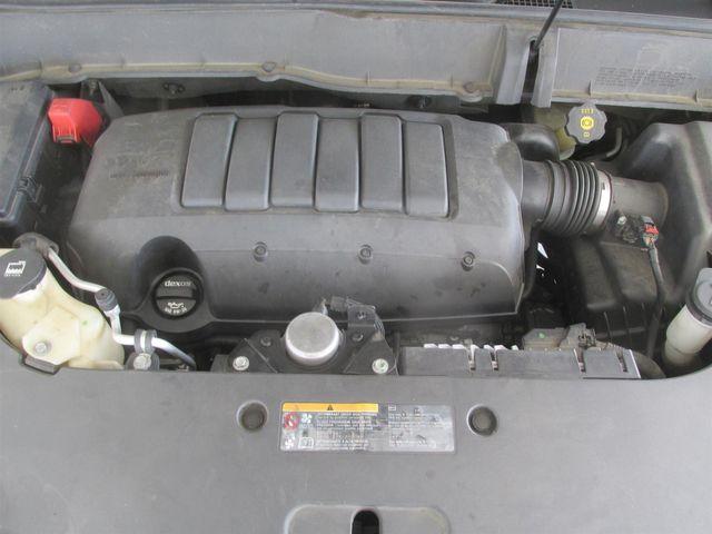 2014 Chevrolet Traverse LT Gardena, California 15