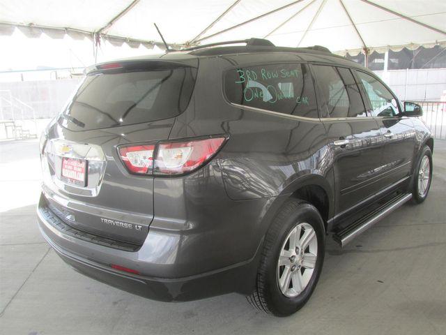 2014 Chevrolet Traverse LT Gardena, California 2