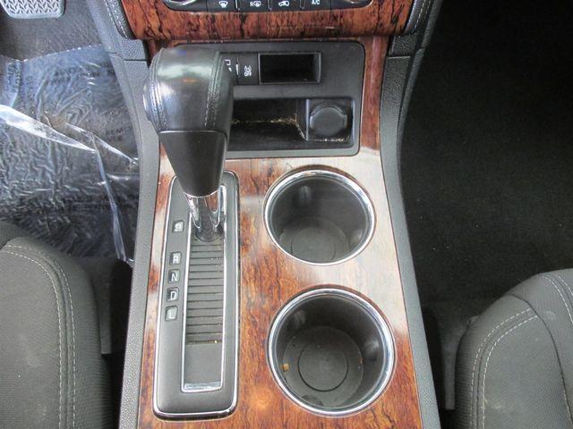 2014 Chevrolet Traverse LT Gardena, California 7