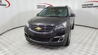 2014 Chevrolet Traverse LT in Garland, TX 75042