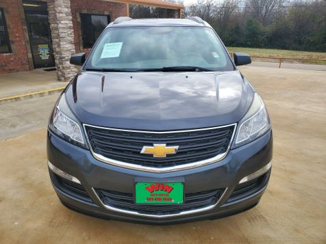 2014 Chevrolet Traverse LS | Gilmer, TX | Win Auto Center, LLC in Gilmer, TX
