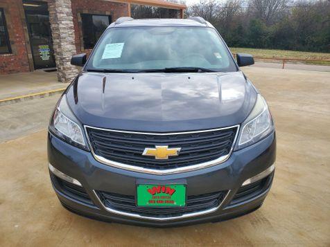 2014 Chevrolet Traverse LS | Gilmer, TX | Win Auto Center, LLC in Gilmer, TX