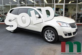 2014 Chevrolet Traverse LT All Star Edition | Granite City, Illinois | MasterCars Company Inc. in Granite City Illinois