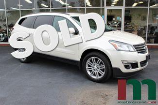 2014 Chevrolet Traverse LT All Star Edition | Granite City, Illinois | MasterCars Company Inc. in Granite City Illinois