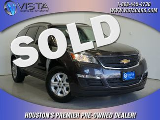 2014 Chevrolet Traverse LS  city Texas  Vista Cars and Trucks  in Houston, Texas