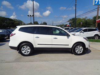 2014 Chevrolet Traverse LS  city TX  Texas Star Motors  in Houston, TX