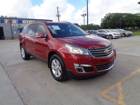 2014 Chevrolet Traverse LT in Houston