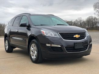 2014 Chevrolet Traverse LS in Jackson, MO 63755