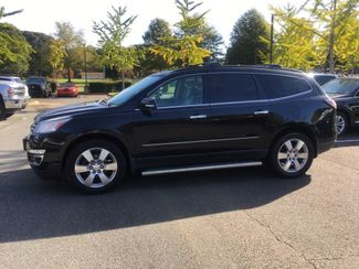 2014 Chevrolet Traverse LTZ in Kernersville, NC 27284