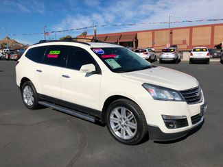 2014 Chevrolet Traverse LT in Kingman Arizona, 86401