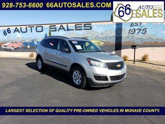 2014 Chevrolet Traverse LS in Kingman, Arizona 86401
