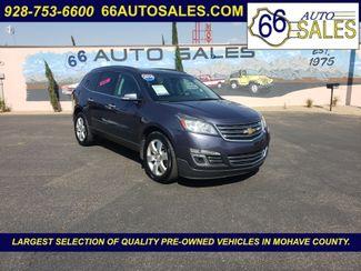2014 Chevrolet Traverse LTZ in Kingman, Arizona 86401