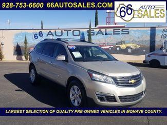 2014 Chevrolet Traverse LT in Kingman, Arizona 86401