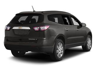 2014 Chevrolet Traverse LT  city Louisiana  Billy Navarre Certified  in Lake Charles, Louisiana