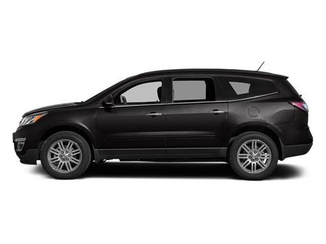 2014 Chevrolet Traverse LT in Lake Charles, Louisiana