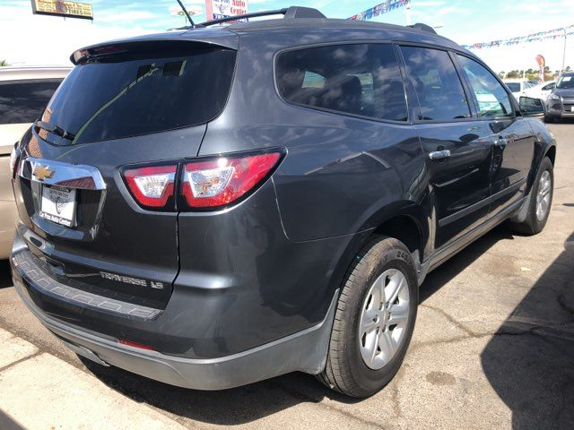 2014 Chevrolet Traverse LS CAR PROS AUTO CENTER (702) 405-9905 Las Vegas, Nevada 2