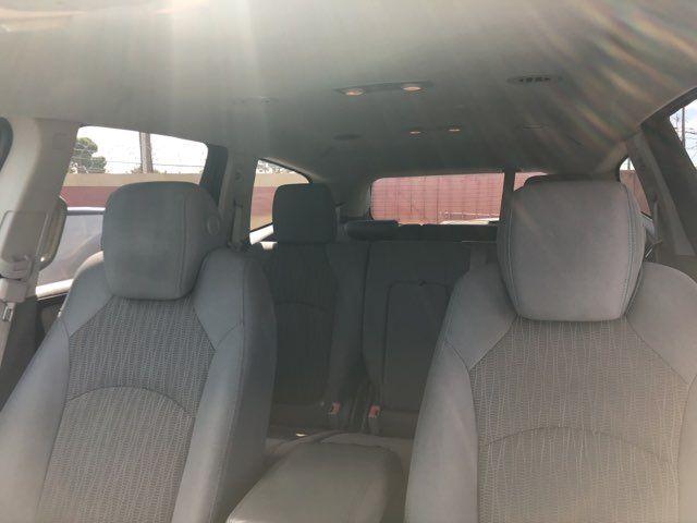 2014 Chevrolet Traverse LS CAR PROS AUTO CENTER (702) 405-9905 Las Vegas, Nevada 5