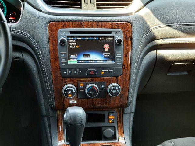"2014 Chevrolet Traverse LT FWD ALL-STAR EDITION MyLink/20"" Wheels in Louisville, TN 37777"