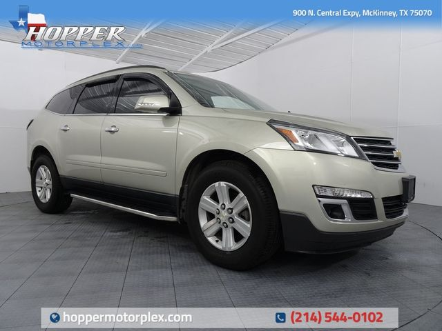 2014 Chevrolet Traverse 2LT 2LT in McKinney, Texas 75070