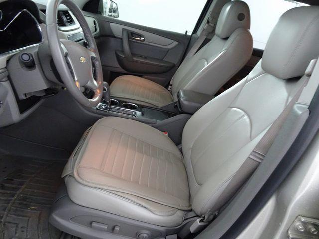 2014 Chevrolet Traverse 2LT 2LT in McKinney, Texas 75070