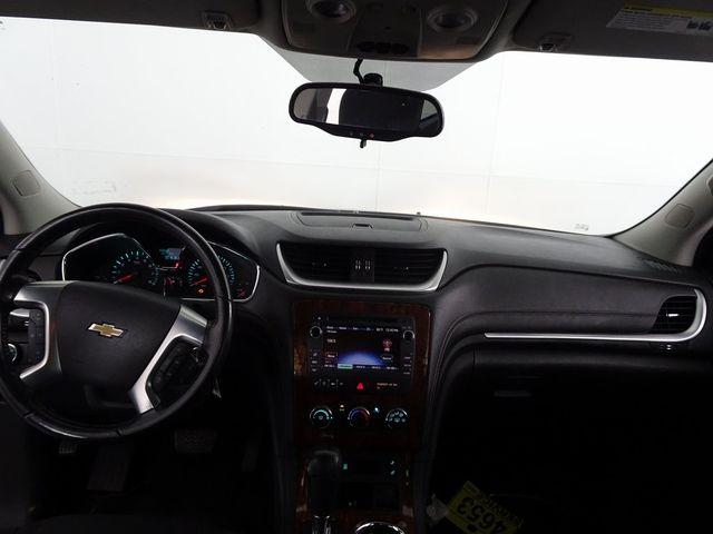 2014 Chevrolet Traverse LT 1LT in McKinney, Texas 75070