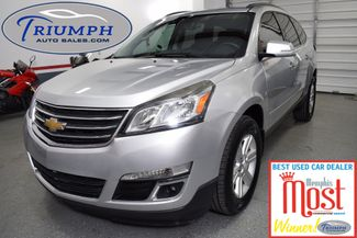 2014 Chevrolet Traverse LT in Memphis, TN 38128