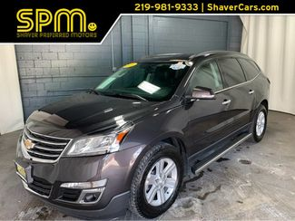 2014 Chevrolet Traverse LT in Merrillville, IN 46410