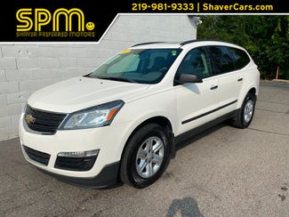 2014 Chevrolet Traverse LS in Merrillville, IN 46410