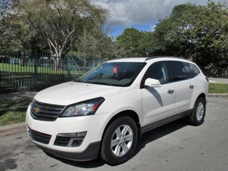 2014 Chevrolet Traverse LT Miami, Florida