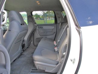 2014 Chevrolet Traverse LT Miami, Florida 10