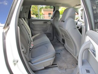 2014 Chevrolet Traverse LT Miami, Florida 12