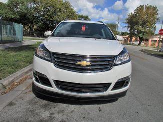 2014 Chevrolet Traverse LT Miami, Florida 6
