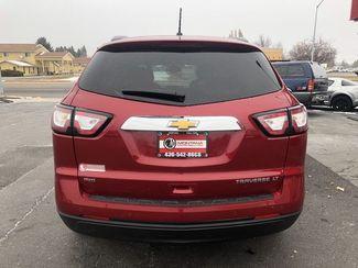 2014 Chevrolet Traverse LT  city Montana  Montana Motor Mall  in , Montana
