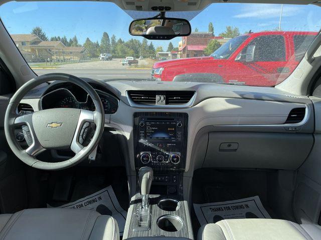 2014 Chevrolet Traverse LT in Missoula, MT 59801
