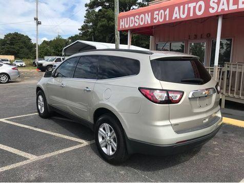 2014 Chevrolet Traverse LT | Myrtle Beach, South Carolina | Hudson Auto Sales in Myrtle Beach, South Carolina