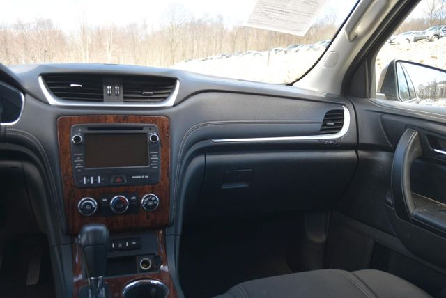 2014 Chevrolet Traverse LT Naugatuck, Connecticut 14