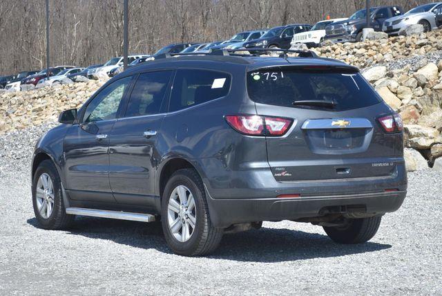 2014 Chevrolet Traverse LT Naugatuck, Connecticut 2