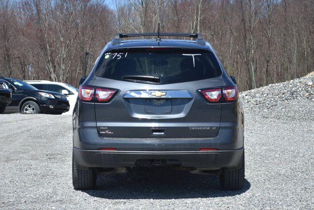 2014 Chevrolet Traverse LT Naugatuck, Connecticut 3