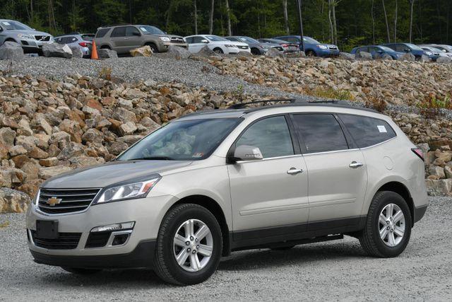 2014 Chevrolet Traverse LT Naugatuck, Connecticut