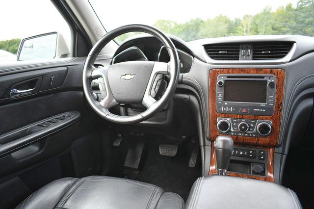 2014 Chevrolet Traverse LT Naugatuck, Connecticut 17