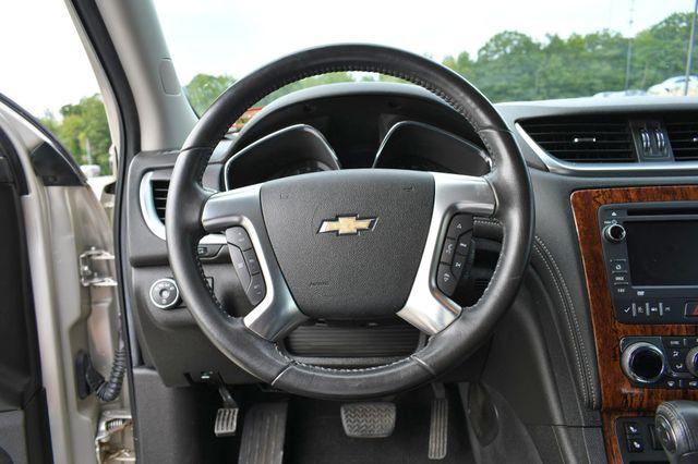 2014 Chevrolet Traverse LT Naugatuck, Connecticut 23