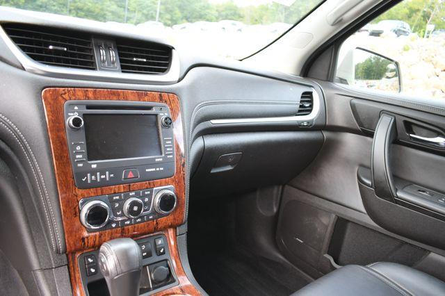 2014 Chevrolet Traverse LT Naugatuck, Connecticut 24