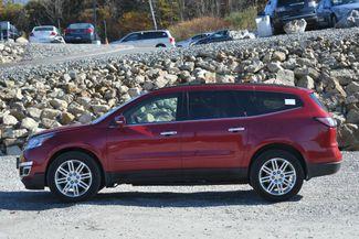2014 Chevrolet Traverse LT Naugatuck, Connecticut 1