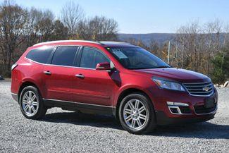 2014 Chevrolet Traverse LT Naugatuck, Connecticut 6