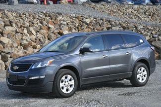 2014 Chevrolet Traverse LS Naugatuck, Connecticut