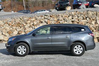 2014 Chevrolet Traverse LS Naugatuck, Connecticut 1
