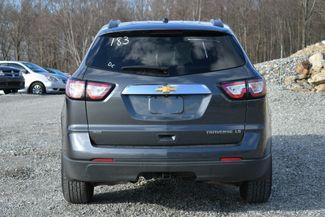 2014 Chevrolet Traverse LS Naugatuck, Connecticut 3