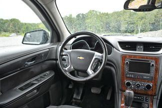 2014 Chevrolet Traverse LT Naugatuck, Connecticut 16