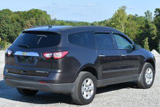 2014 Chevrolet Traverse LS Naugatuck, Connecticut 4