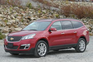 2014 Chevrolet Traverse LT Naugatuck, Connecticut